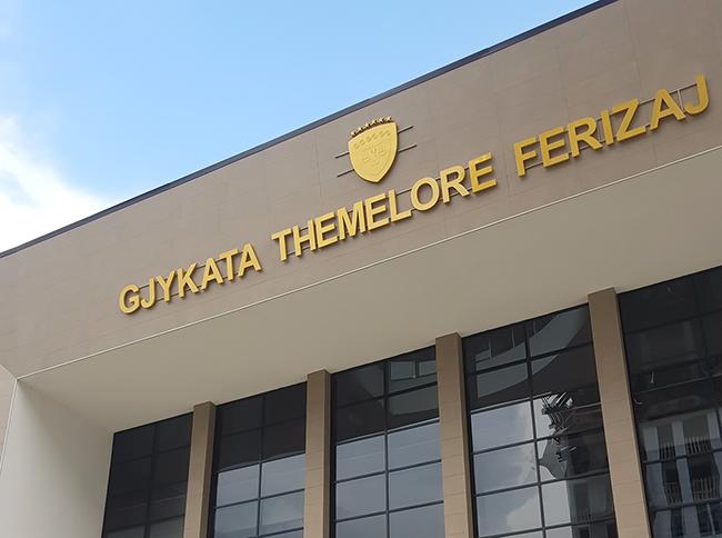 Gjashtëmijë (6.000) euro gjobë dhe ndalim i ushtrimit të funksionit publik, ndaj F.G. ish-drejtor i Komunës