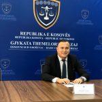 Urimi i kryetarit Hyseni me rastin e 12 vjetorit të shpalljes së Pavarësisë së Kosovës