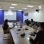 Asambleja e Kryetarëve të Gjykatave kërkon që të mbahen seancat gjyqësore përmes platformës online